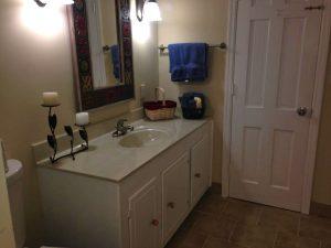 Lower Level Bathroom - Photo #1